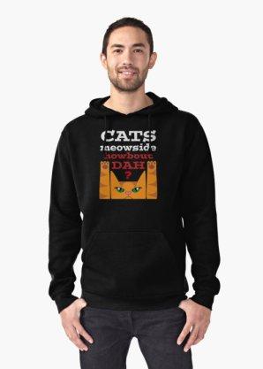 Sweatshirts and hoodies starting at $38
