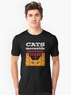 T-shirts starting at $23.08