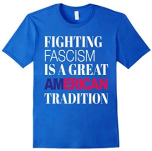 fightfascismroyalblue