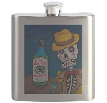Flasks starting at $22.50