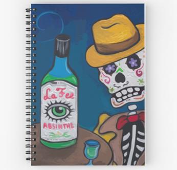 Notebooks starting at $12
