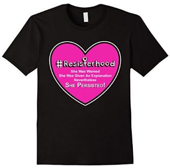 persisterheartblack