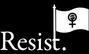 resist-feminist-flagpole-whiteletter1200rev