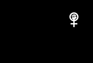 resist-feminist-flagpole