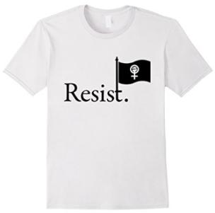 resistflagfemwhite