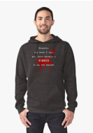 Sweats and hoodies starting at $38