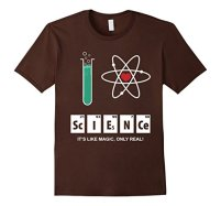 I Love Science - Atomic Whirl Azmazon Brown