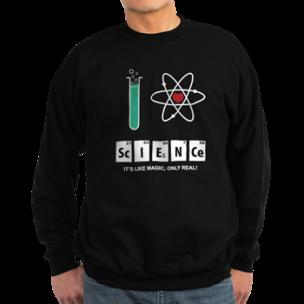 Sweatshirt - $31.99