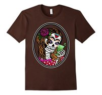 Los Muertos - I Didn't Call Amazon Brown