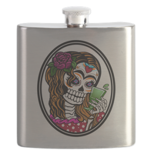Flask - $22.50