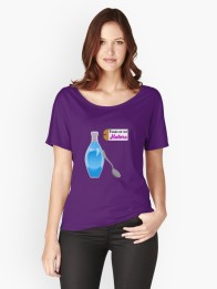 Women's Relaxed Fit - $29.50