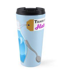Travel Mug - $25