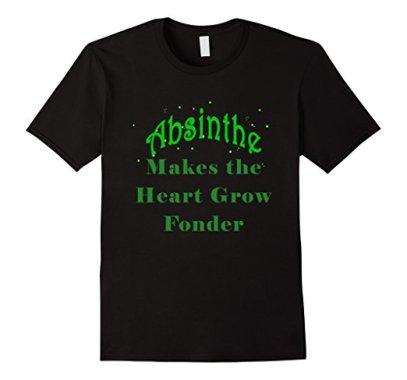 amazon absinthe black