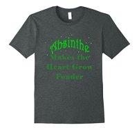 amazon absinthe dark heather