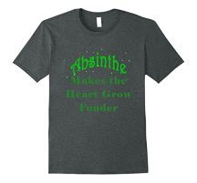 amazon absinthe dark heather