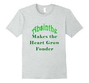 amazon absinthe heather grey