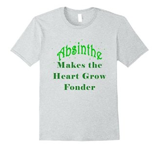 amazon absinthe heather grey