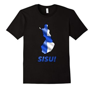 Sisu Clean Black Amazon